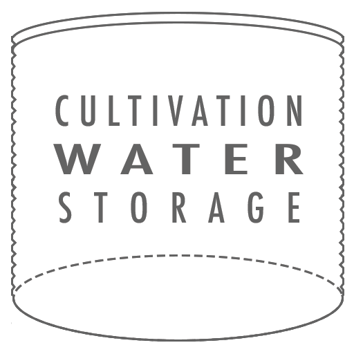 California Prop Rainwater System Cultivation Water Storage